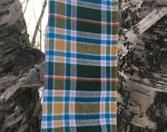 Song of the Forest Tea Towel - cotton/linen