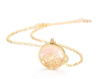 Spiritual Illumination Necklace
