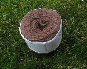 JaggerSpun 2/8 Gourse Heather Wool Yarn