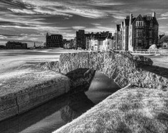 A Bridge at St. Andrews