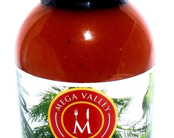 Moroccan Thai Chili Sauce