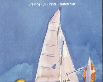 Big Book of Drawing and Painting edited by Francisco Asensio Cerver, Harper Design 2003