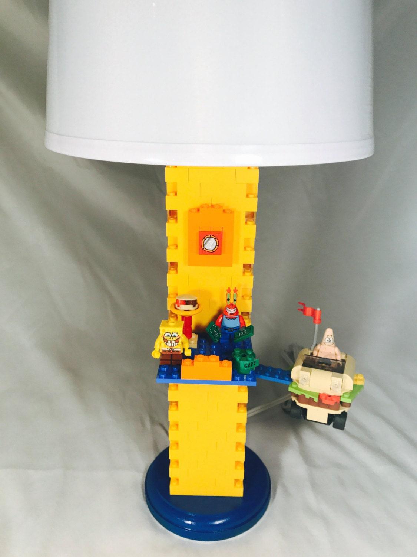 Nice LegoLamps