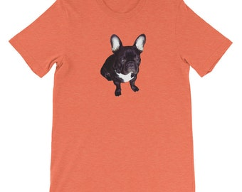 French Bulldog Love Me Some Frenchie Shirt