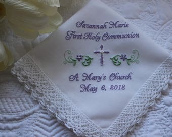 First Communion Gift Etsy