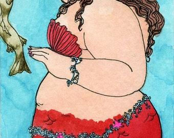 Fett bbw Araber