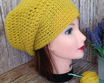 Slouchy Hat (Adult)
