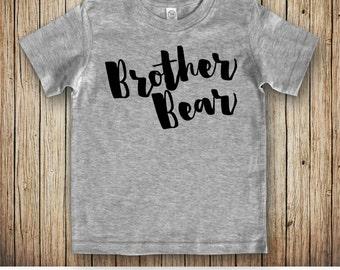Brother Bear Shirt