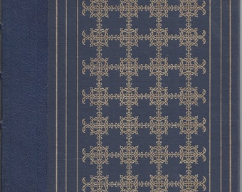 The Divine Comedy by Dante Alighieri Leather Bound (NEAR MINT)