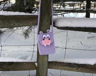 Cute and adorable purses!