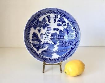 Blue Willow Bowl Serving Bowl