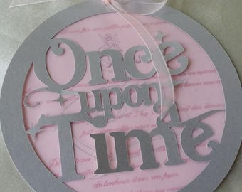 "Share Princess ""Once upon a time"""