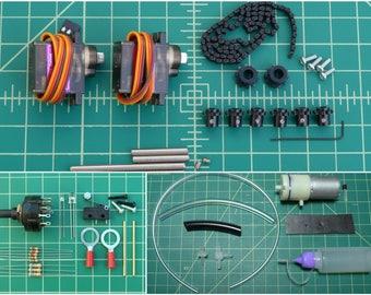 Ghost Trap Mega Electro-Mechanics Kit - Combine & Save