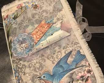 Feathered Friends Journal