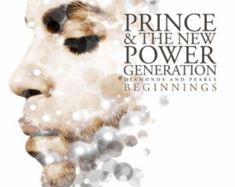 Prince - Diamonds And Pearls: Beginnings