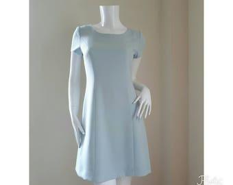 Vintage Norma Kamali Mini Dress Size Small - Medium.