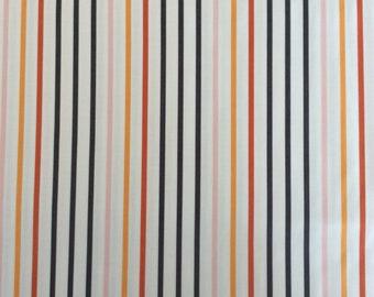 Michael Miller Seedling 1yd-Pavillon Stripe DC6849