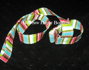 Toy & Cup Leash ~ Sippy Cup Leash ~ Toy Leash ~ Baby Bottle Strap ~ Cup Strap ~ Toy Strap ~ Stroller Accessories ~ Baby Shower Gift~ New Mom