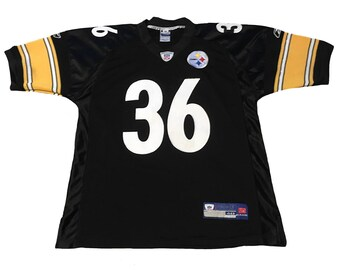 Pittsburgh Steelers Jerome Bettis Jersey