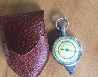 Vintage Opisometer Compass Map Measurer Western Germany