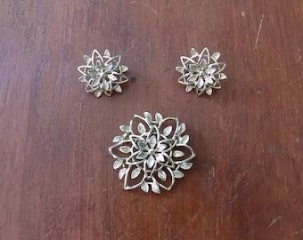 Vintage Coventry Brooch