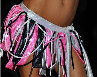 Orbital Led Skirt Wrap