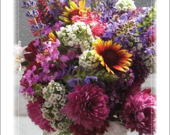 Last Blooms