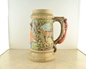 Large AR-KAY Studio Ceramic Stein