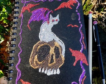 Art Journal / Sketch Book