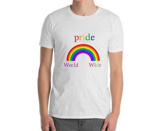 Gay Pride world wide