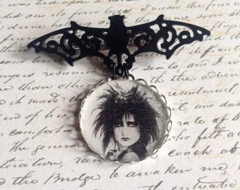 Dark Idols #1 - Siouxsie