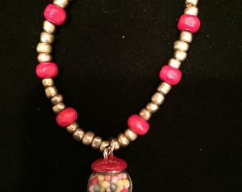 Jazzy's Jewels, beading, beads, Jewelry, Bracelets, Necklaces