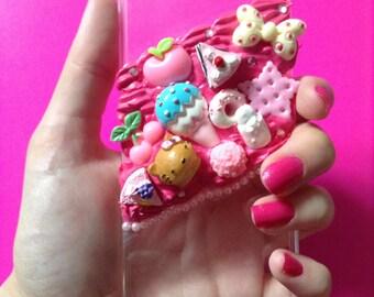 Decoden iphone 5/5s/5se phone case