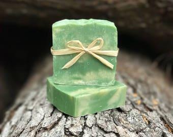 Alpine Cheer Bar Soap