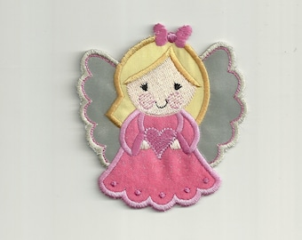 Angel of Love, Patch! Custom Made!