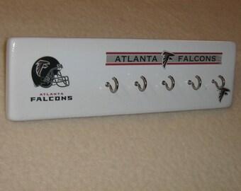 Atlanta Falcons key rack