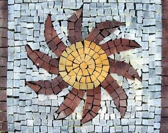 Mosaic Designs - Solaripsos