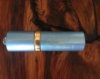 Vintage Ceil Chapman Perfume Bottle With Rhinestones