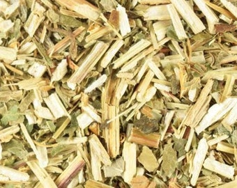 Meadowsweet Herb - Certified Organic