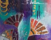 To Believe - Miniature Ac...