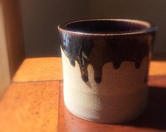 Planter - Stoneware Planter - Pottery Planter - Handmade Planter