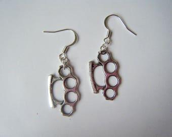Earrings knuckles ♥ ♥