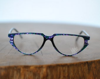 Vintage HARRY by MIKADO Germany , women's glasses , vintage frames ...