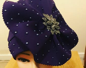 Turban Turban headband Turban Gele Turban cap