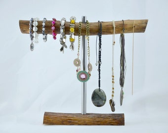 necklaces  display stand