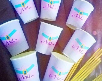 Cup theme choice. To order
