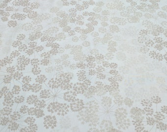 Blueprint Basics-Smoke Cotton Fabric Designed by Valori Wells for Robert Kaufman