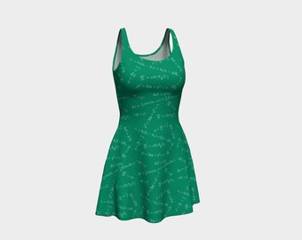 Ecology and Evolution Equations Dress