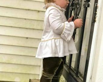 Velvet leggings- tights for toddler- leggings for babies- leggings for toddler- baby girl- girl clothes - toddler girl- warm leggings- baby