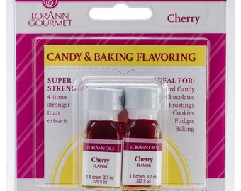 LorAnn Gourmet Baking and Candy Flavoring